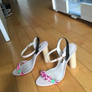 Sofia Webster Summer heels